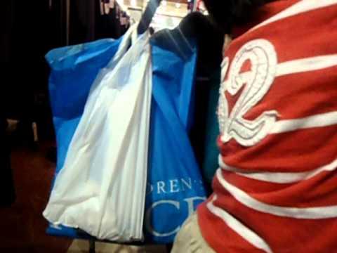 Shopping For Bras &amp  Panties