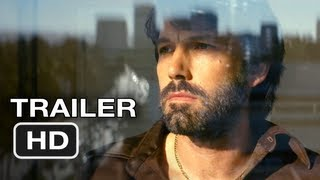 Argo - Argo Official Trailer #1 (2012) - Ben Affleck Movie HD