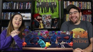 Toy Story 4 - Official Teaser Trailer 2 Reaction / Review