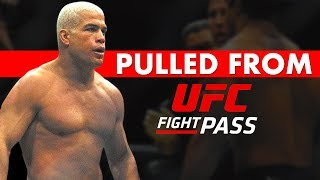 10 Moments Pulled From UFC Fight Pass