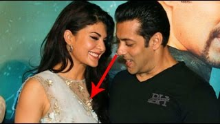 Salman Khan, Jacqueline Fernandez Came Together Again & It Was Epic
