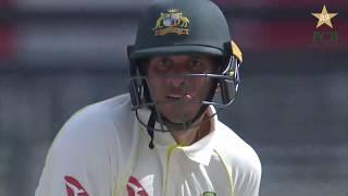 Pakistan vs Australia in UAE 2018   1st Test Day 4 Full Highlights   PCB
