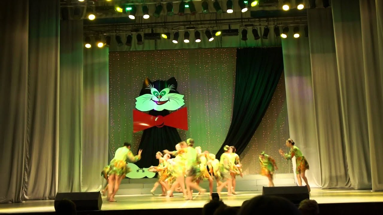 Черный кот конкурс в рязани