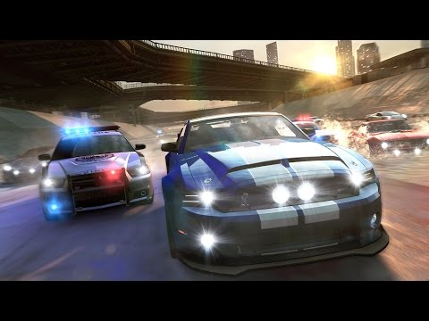 IGN Plays The Crew (Beta) - Cross-Country Road Trip: Marty Gets Arrested