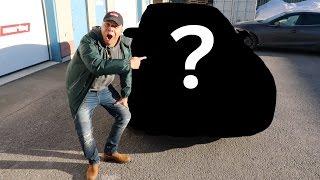 BUYING MY DREAM CAR!! (DREAM CAR REVEAL)