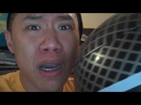 Pussy Throwing! (11-03-09 Vlog #23)