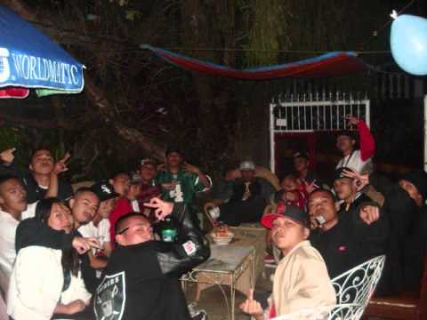 The Bloods: Prison Gang Profile