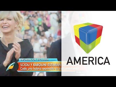 Crecen los rumores de separación entre Karina Rabolini y Daniel Scioli