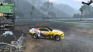 GTA5 на пк . Обновление Грязные деньги ч 2 8 июля