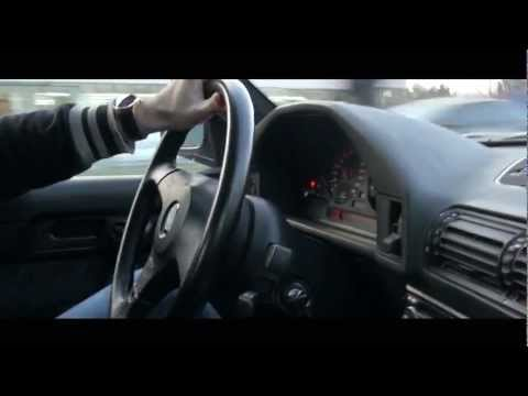 "BMW M5 ""NeedForDrive.com"" LAST ILLEGAL Street Racing and Drift, Driver - Giorgi Tevzadze"