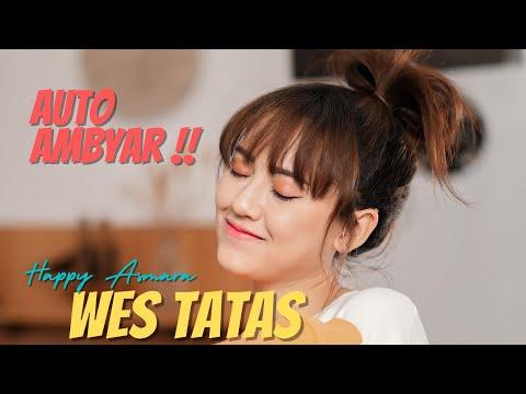 Download Lagu HAPPY ASMARA - WES TATAS [ New Version ] (  ) DANGDUT KOPLO.mp3