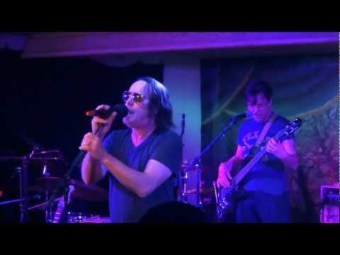 Todd Rundgren - I WANT YOU, March 23, 2012 at Gruene Hall in Texas