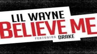 download lagu Lil Wayne Feat Drake - Believe Me Carter 5 gratis