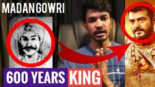 600 Years King | Tamil | Parameshwara | Madan Gowri | MG
