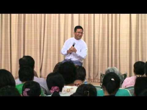 [FGATulsa]#1096# June 08,2014 FGA Yangon Myanmar Service (Pastor Kyaw Kyaw)