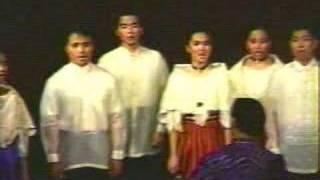 UPCC 1990 Damgo Man Lang