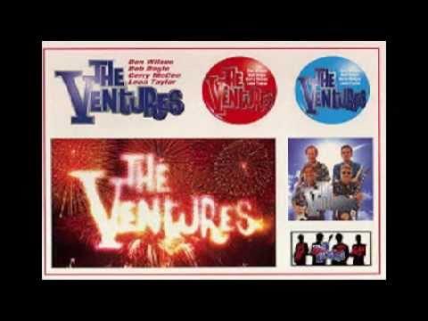 The VeNtuReS ~ SPANISH ARMADA ~ (Ventures' In The Vaults Vol. 2)