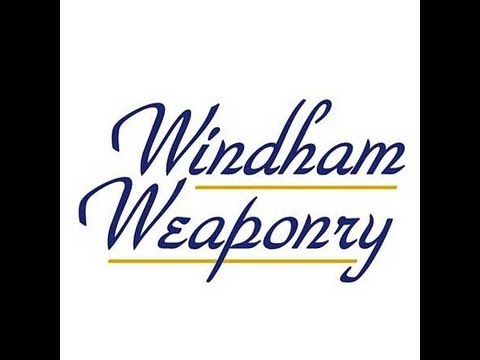 Windham Weaponry MPC M4 style AR-15 rifle