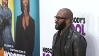 Tyler Perry's new studio to host 2019 Miss Universe pageant
