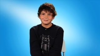 Playing For Keeps star Noah Lomax