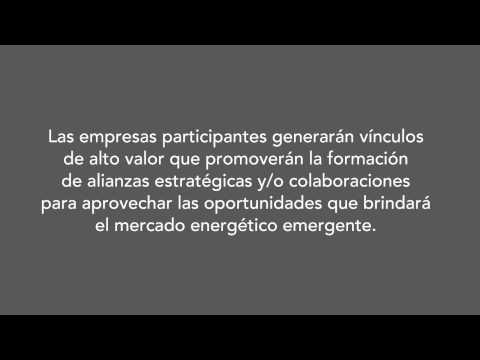 Energy Mexico 2016 Expo & Congress