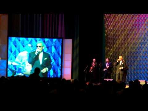 2010 Tejano Music Awards July 11 San Antonio Ruben Ramos El Gato Negro