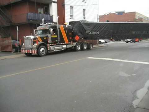 Longest Truck Ever (Part2)