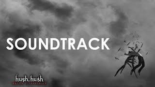 Hush Hush Book Original Soundtrack By Jorge Méndez