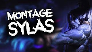 Sylas Montage   Best Sylas Plays Compilation   League of Legends   2019   Season 9