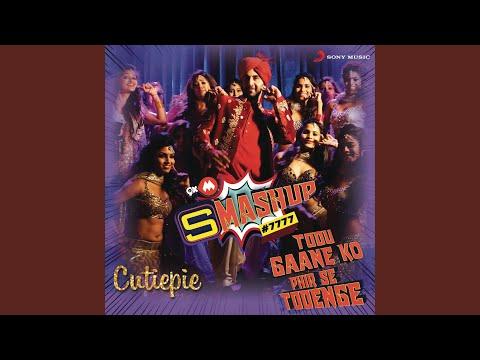 "9XM Smashup # 7777 (From ""Ae Dil Hai Mushkil"") (By DJ Notorious)"