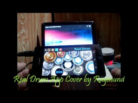 Bazzi - Mine (Clean Version) Real Drum App Cover by Raymund