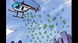 财经冷眼:这个大危机将爆发,直升机撒钱也没用!喊了30年的狼终于来了!(20190821第34期)
