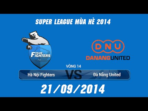 [21.09.2014] HNF vs DNU [SLS Mùa Hè 2014 Team]