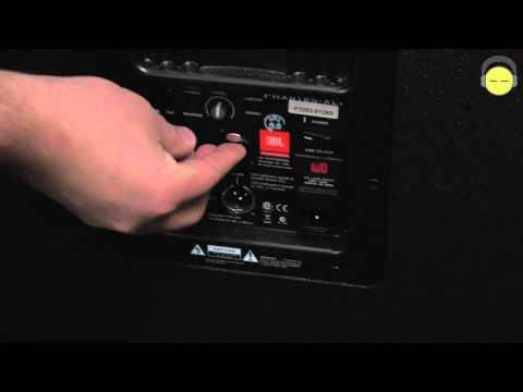 JBL PRX618S-XLF vs EV ELX118P vs QSC KW181 Subwoofers | agiprodj.com
