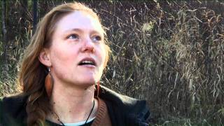 Maude Bowman, Trackers Youth Instructor