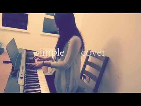 HK Cover- See You Again,Wiz Khalifa, Piano and Vocal Cover with Lyrics, Fast & Furious 7
