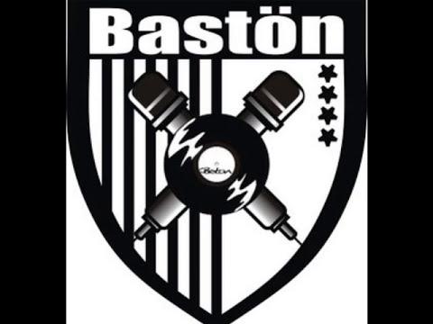 Dueños Del Mundo - La Banda Baston