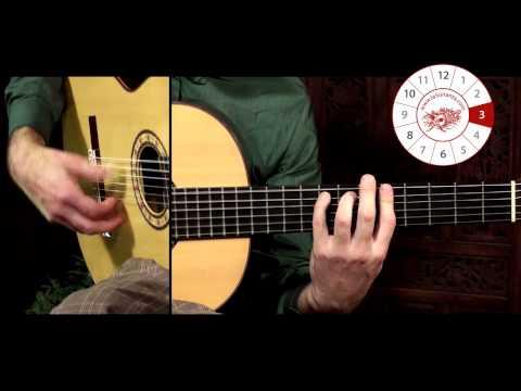New release: La guitarra mágica de MYRRDIN