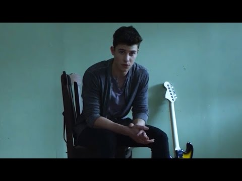 "Shawn Mendes Drops NEW Music Video Teaser For ""Better"""