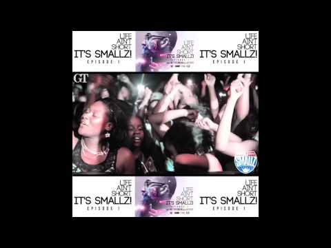 "TRAILER: DJ Smallz (@DJSmallz) ""Life Ain't Short… It's Smallz!"" Episode 1: Touring With Yo Gotti"