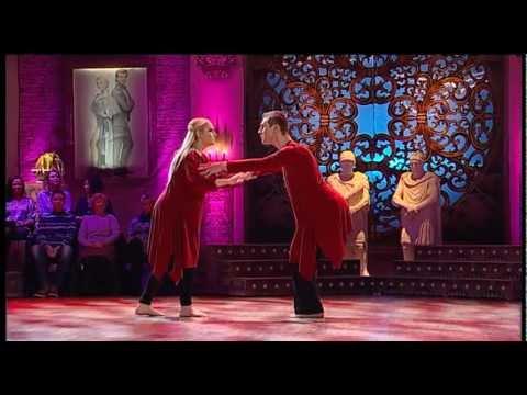Mantas ir Indrė Stonkai @Padėkos šokis