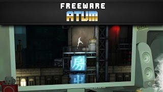 Let's Discover #034: Atum [720p] [deutsch] [freeware]