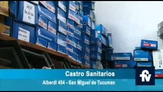 CASTRO SANITARIOS