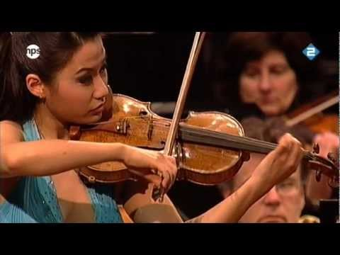Sarah Chang plays Sibelius Violin Concerto in D minor (full) Music Videos