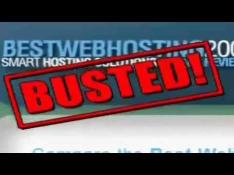 Top 10 Best Web Hosting Reviews - SCAMS EXPOSED - reloaded.mp4