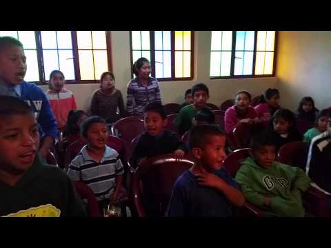Best Singing in Guatemala