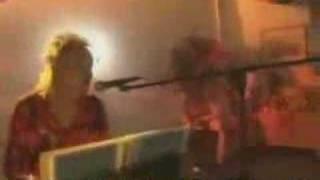 Accidente con el micrófono