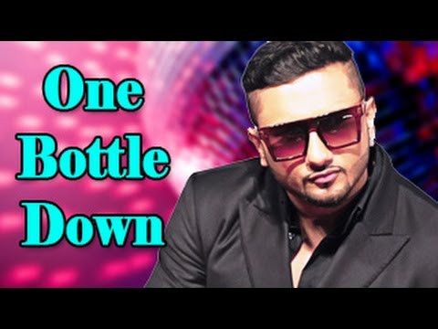Song One Poster One Bottle Down Song Releases