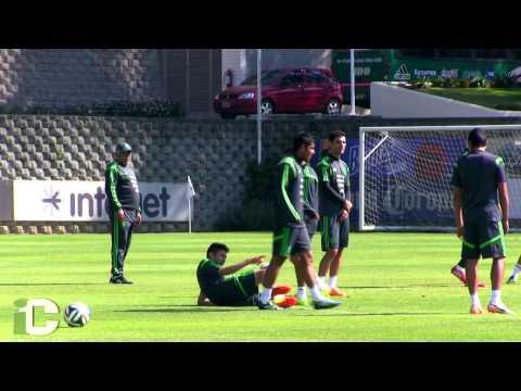 Oribe Peralta, el 'buleador' de la selección mexicana