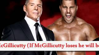 My WWE Extreme Rules (2013) Results (READ DESCRIPTION)